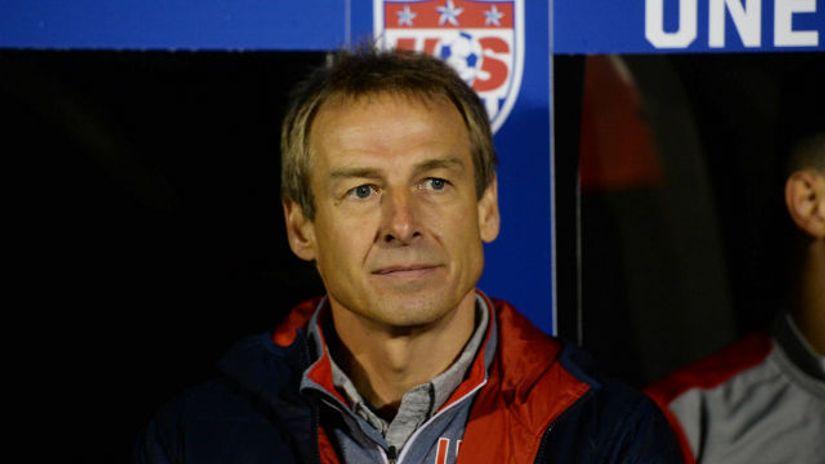 Klinsman dobio otkaz
