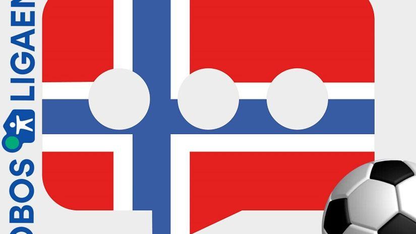 Kreće i druga liga Norveške: Smena SMS-om, futsaleri ušli u viši rang, Olesund favorit, trener sa 25 godina
