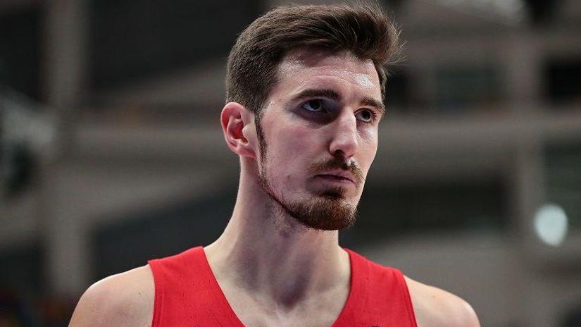 Gotovo: De Kolo se rastao sa CSKA