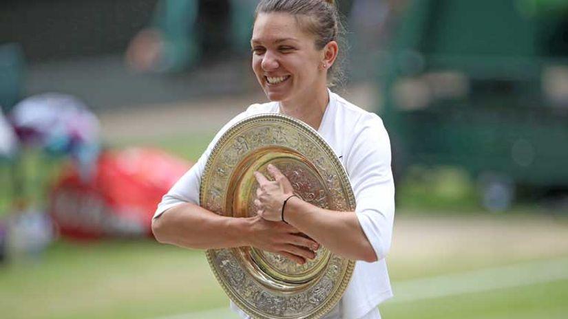 WTA lista: Halep ponovo u Top 5, veliki skok Jorovičke i Krunićke