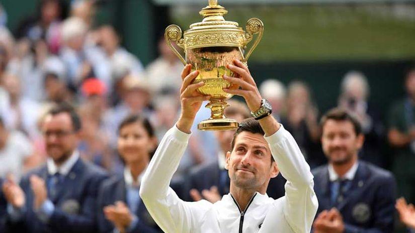 Novak: Ovo je najuzbudljivije finale koje sam igrao