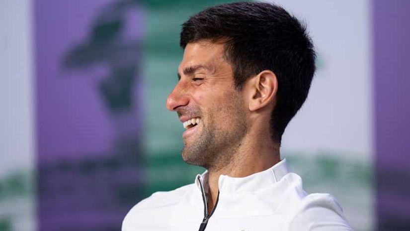 ATP lista: Srbinator 260