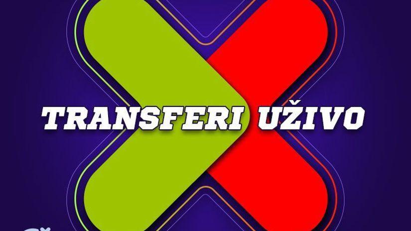 Transferi Ponedeljak 5 Avgust Mozzartsport