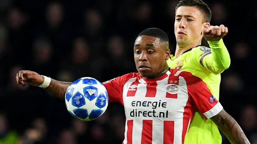 Bergvajn i Totenhem, 48 sati kasnije: PSV izvukao dodatnih 7.000.000 evra