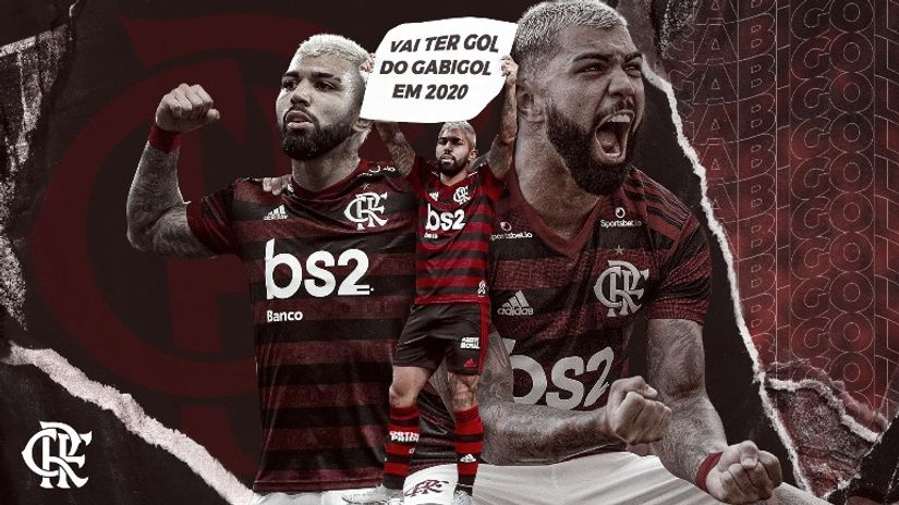 Imamo najveći transfer Južne Amerike, Gabigol zvanično Flamengov