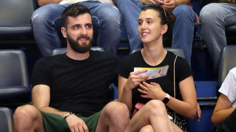 Mihajlo Andrić prešao u Kolosos