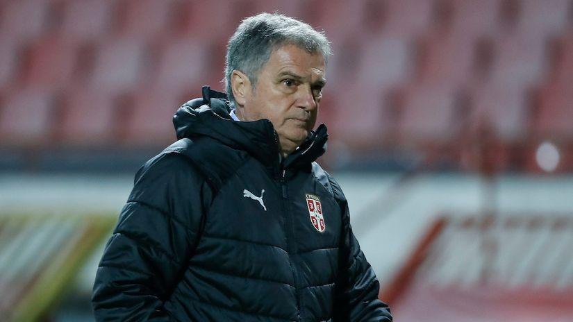 """Tumbaković o """"meču karijere"""": Ne daje samo Mitrović golove, znam prvih 11"""