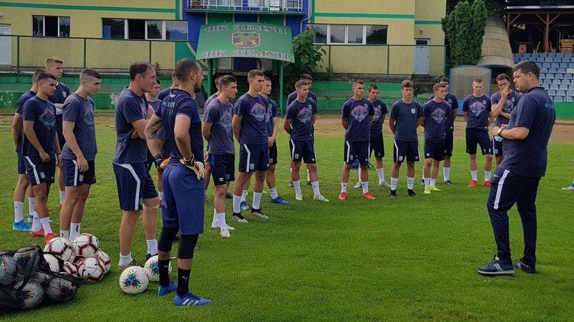Jedinstven slučaj srpskog fudbala: Zemun sa 20 bonusa obara i favorite