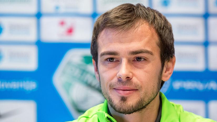 Danko Lazović: Nadam se da će Vidić doći u srpski fudbal