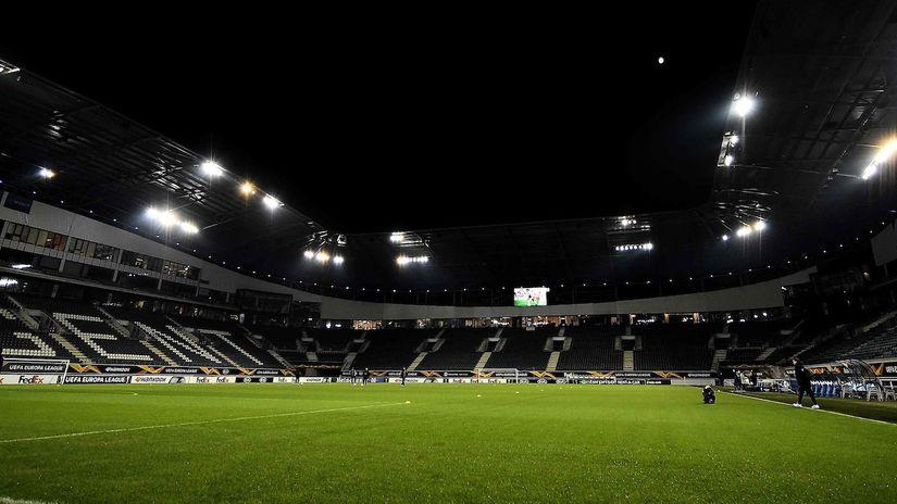 KRAJ: Gent - Crvena zvezda 0:2 (VIDEO)
