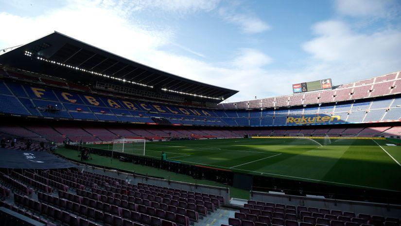 Novi front u Barseloni: Font za odlaganje izbora, Laporta protiv