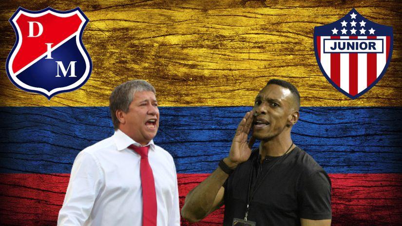 Junioru neće biti lako u Medeljinu, DIM pamti deprimirajuću scenu iz 1993.