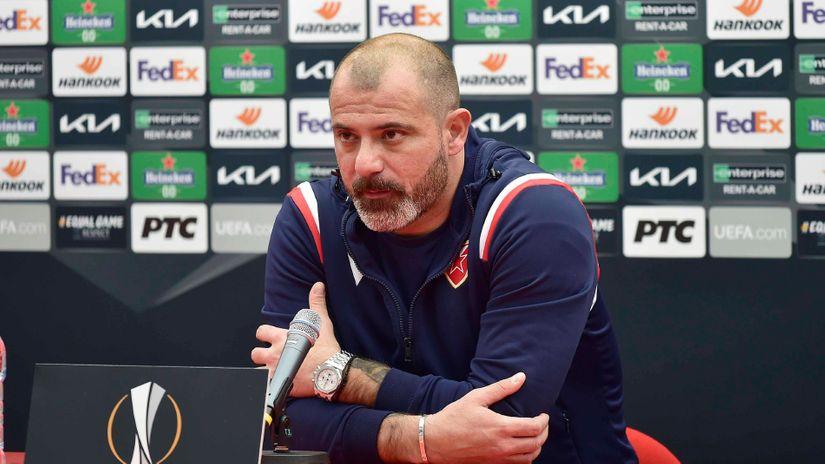 Stanković: To što poznajem italijanski fudbal može da mi zasmeta, jer znam kakav je kvalitet, kafa sa Ibrom tek u Milanu