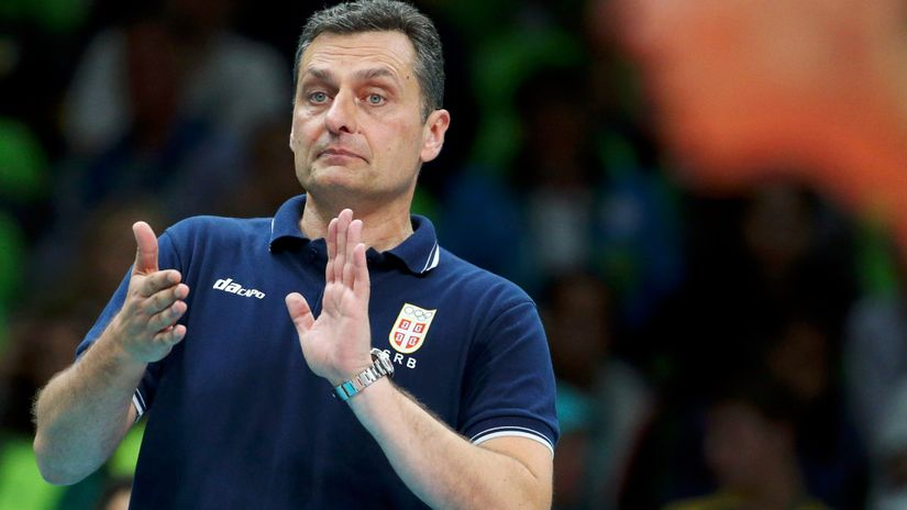 Fener na srpski pogon udara na šampiona Evrope