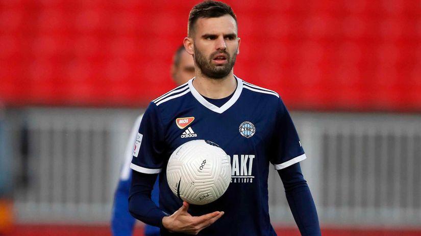 Marko Petković za Mozzart Sport: Uvek sam verovao