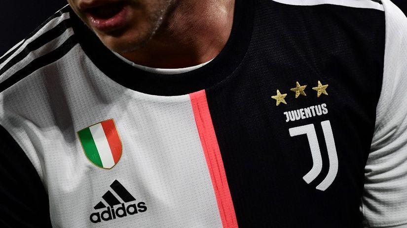 Koliko klubovi u Italiji dobijaju od sponzora? Juventus kao ostatak Serije A, Milanu i Interu pet puta manje