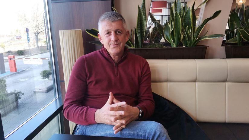 INTERVJU – Husref Musemić: Na Pašićeve i Mrkeline centaršuteve mogao sam žmureći da dajem golove