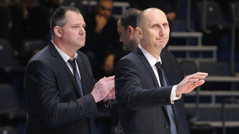 Zvanično: Filipovski bivši, Mijatović uz Matovića do kraja sezone