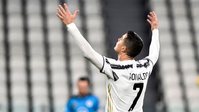 Ovo su Ronaldove utakmice