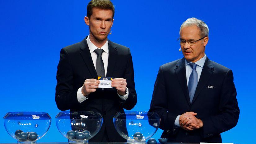 Španci spremili specijalan doček za tzv. Kosovo: Nema zastave, nema himne...