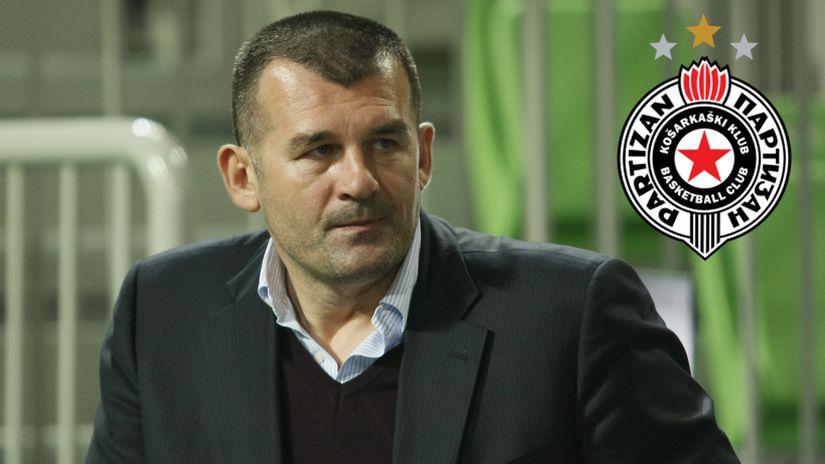 Savić - najbolja Partizanova vest ove sezone