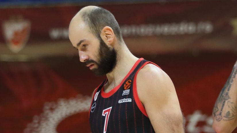 Spanulis ne odustaje, Zenit pao posle velikog preokreta u Pireju