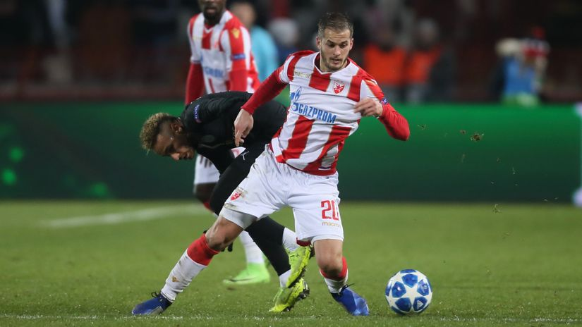 Čaušić kreirao kontru za pad CSKA, Zenitu otvoren put ka odbrani titule (VIDEO)