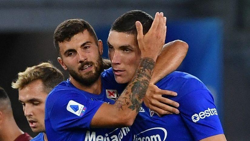 I Junajted zvao Ramadanija zbog Milenkovića, u Firenci se čeka 35.000.000 evra