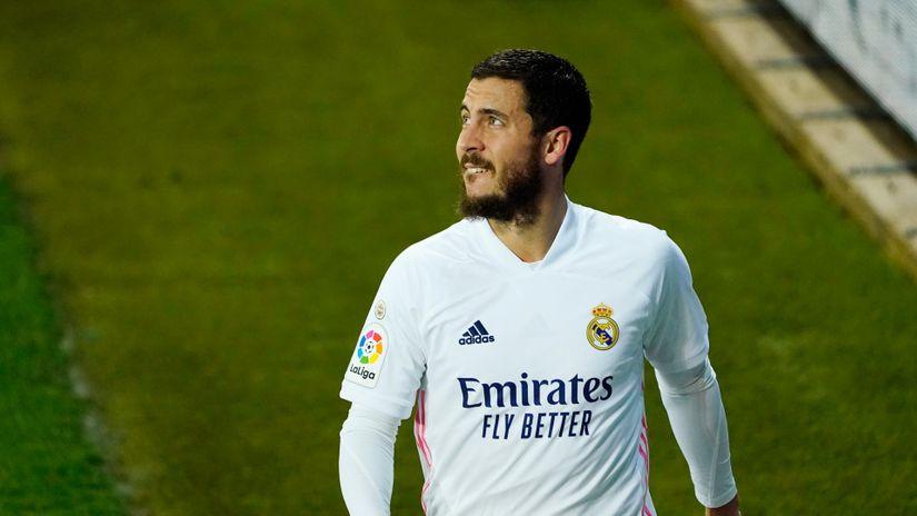 Martinez: Azar će biti najbolji igrač Evropskog prvenstva