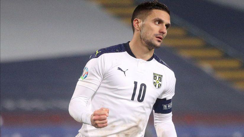 Dileme nije bilo: Dušan Tadić novi kapiten Orlova