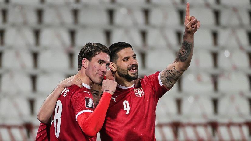 """Šta Stojković """"kuva"""" za Portugalce: Sme li Srbija sa dva špica, ko će na teren protiv prvaka Evrope?"""