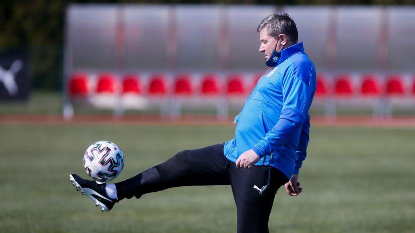 Stojković: Nije pretnja, ali nema šta da se krije - napašćemo Portugaliju!