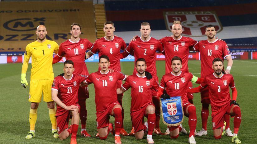 Mozzart daje najveće kvote na svetu: Srbija 5,10, Norveška 2,60, Hal 1,87!