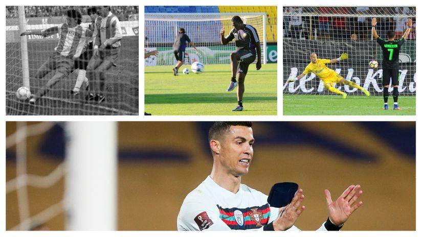 Kada su sudije vraćale Srbima: Milan, Anderleht, Krasnodar, Portugal...