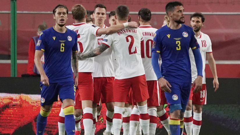 Asovi nastavili u istom ritmu: Ibrahimović asistirao, Levandovski pogađao