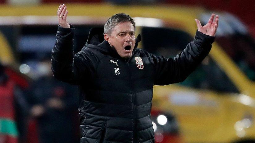 Piksi ne dopušta opuštanje: Ekstremno teška utakmica, na Azere kao na Portugal