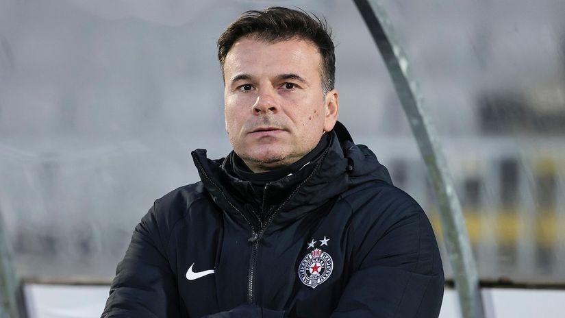 Stanojević: Zadovoljan sam što stalno napadamo