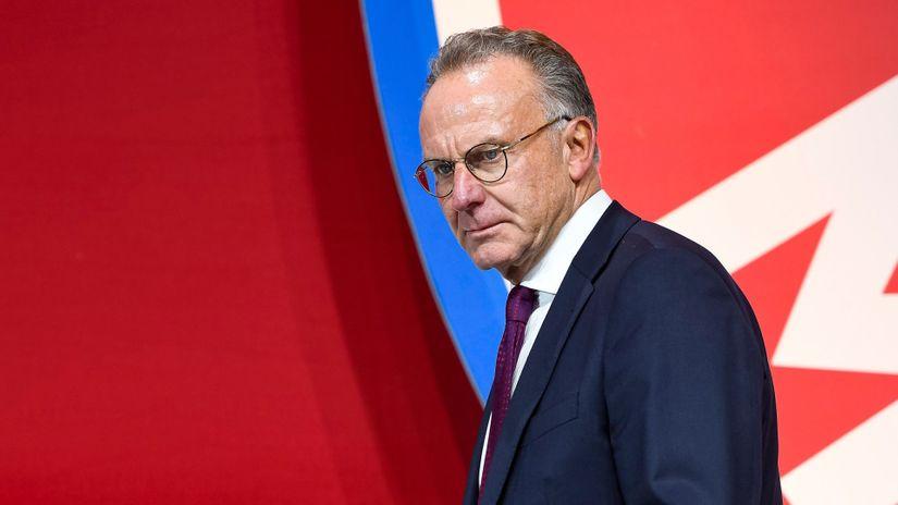 Oglasio se prvak Evrope: Bajern nije učestvovao u stvaranju Superlige, podržava reformu LŠ