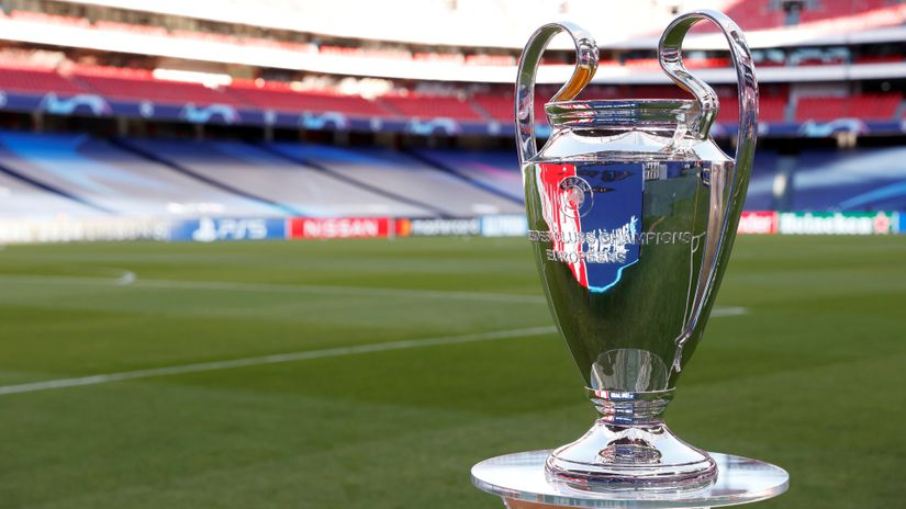 UEFA potvrdila novi format LŠ: 36 timova, 225 utakmica, moguć i fajnal-for
