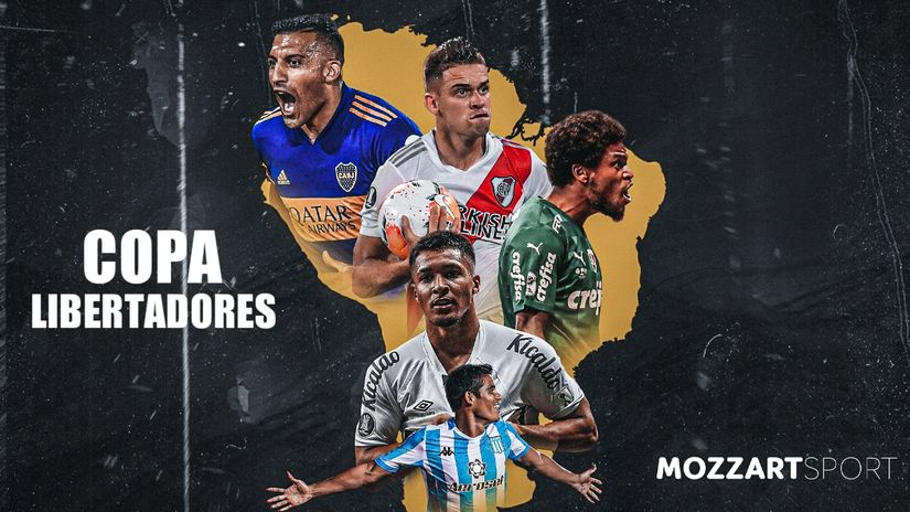 Počinje Kopa Libertadores, poslednji bastion i fudbalsko uporište