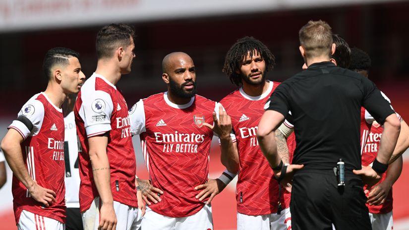 Mozzart daje najveće kvote: Arsenal 2,25, Marselj 2,25, Keln 2,70!