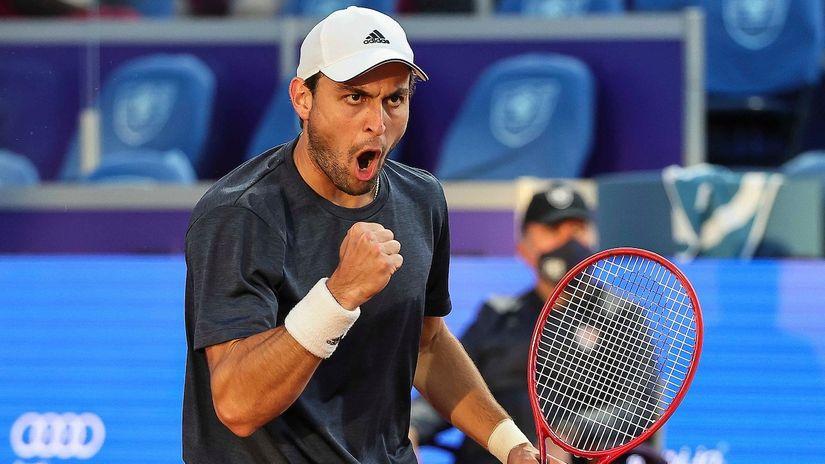 Karacev: Pobeda nad Novakom najbitnija u karijeri