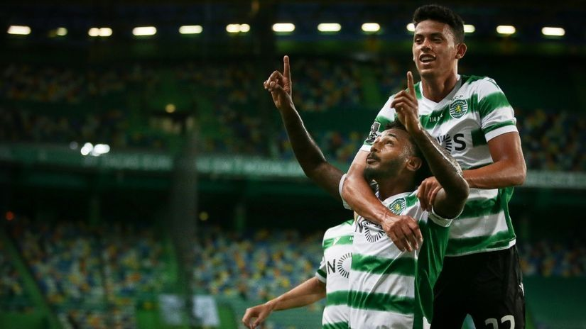 Sporting zakazao krunisanje, niko mu neće stati na put (VIDEO)