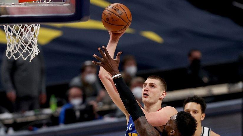 Stiv Neš očaran: Jokićeva košarka zarazna za gledanje, nesumnjivo je MVP