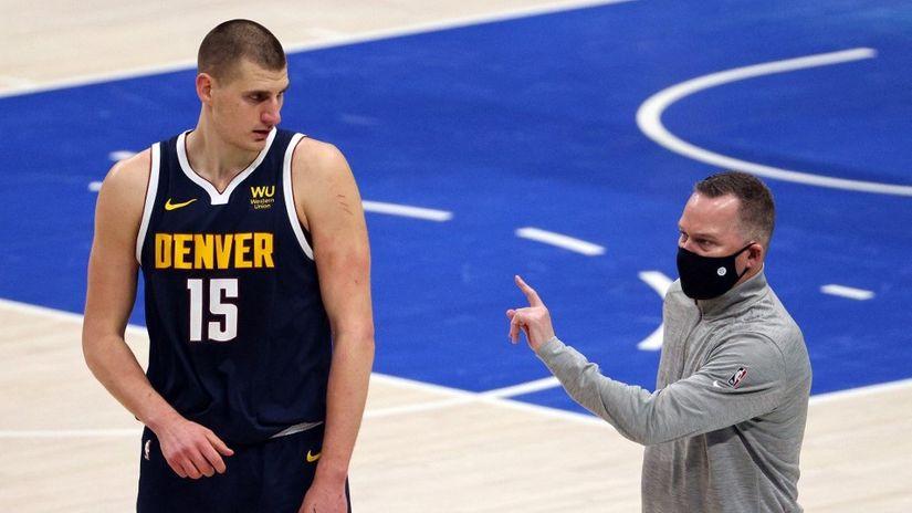 Kako je Meloun otključao Jokićev MVP potencijal - to je nešto više od sporta