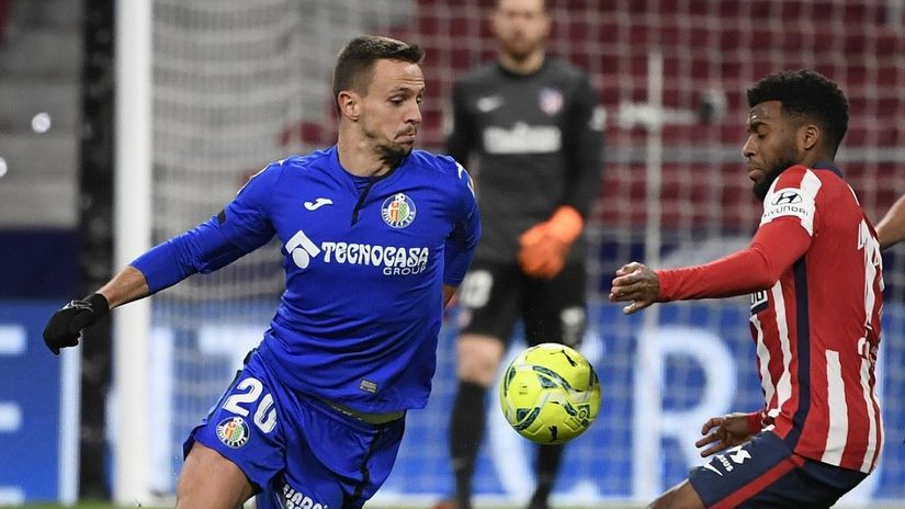 Maksimovićevih 30% ključ transfera Hosea Bordalasa u Valensiju