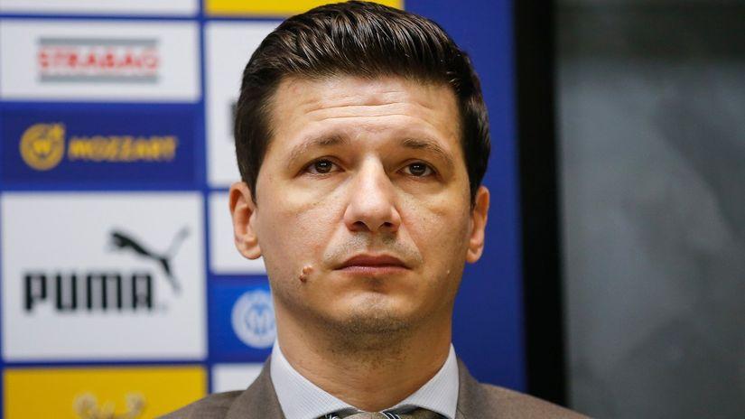 Pantelić odgovorio Lazoviću: Da imaš morala, sam bi podneo ostavku u Zajednici