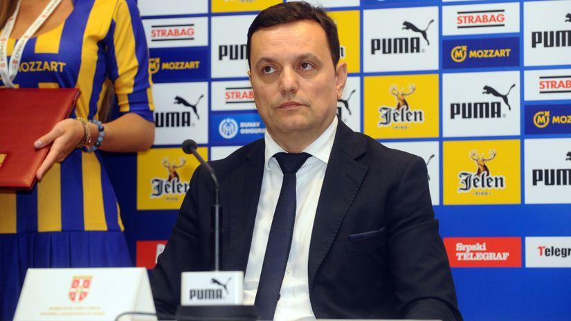 Đurović traži postupak protiv Šurbatovića i Lazovića