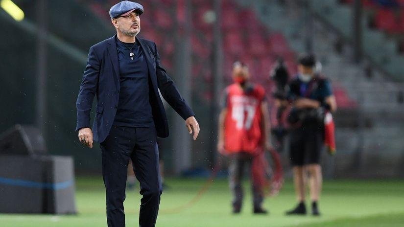 Mihajlović: Prihvatio bih poziv Juventusa ili Intera, da su me zvali