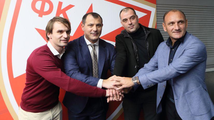 Stanković ostaje bez uticajnog pomoćnika: Milojević blizu Hamarbija
